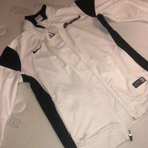 Athletic Nike Light jacket